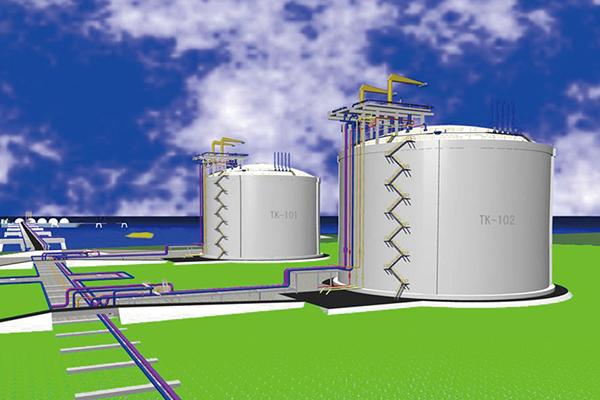 化学及环境设备本部
