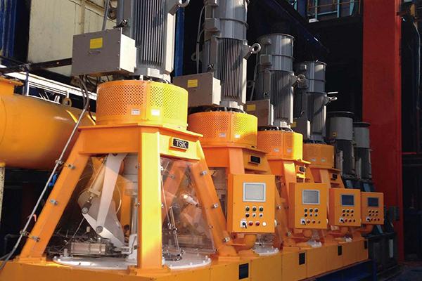 工业机械及设备本部